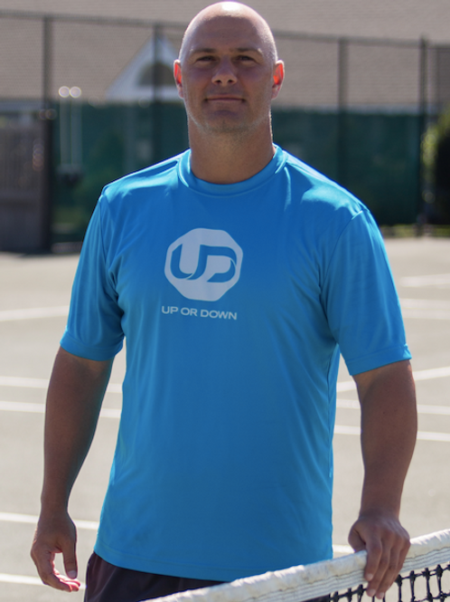 Mens Performance Tee