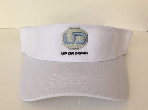 Up or Down Visor