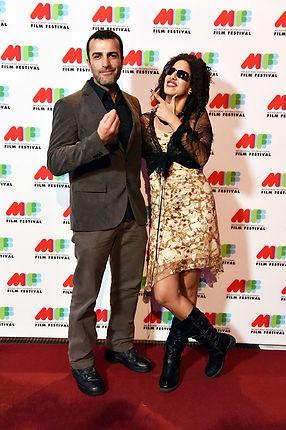 Robert Rabiah - Melbourne International Film Festival - 2017