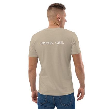 Stanley/Stella Cotton T-Shirt - Desert Dust