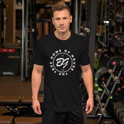Mens & Women's Premium T-Shirt - Black