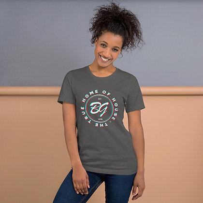 Mens & Women's Premium T-Shirt - Asphalt