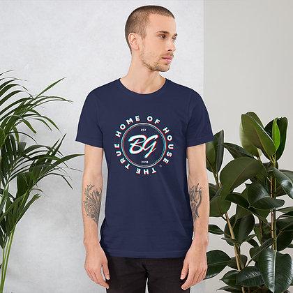 Mens & Women's Premium T-Shirt - Navy