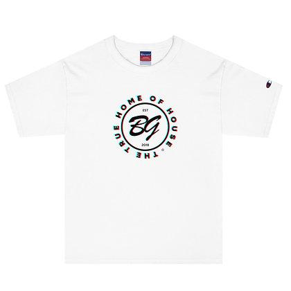 Men's Champion T-Shirt - White