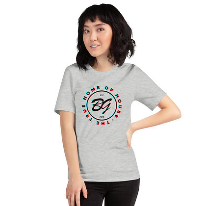Mens & Women's Premium T-Shirt - Athletic Heather