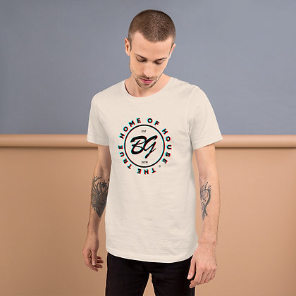 Mens & Women's Premium T-Shirt - Cream