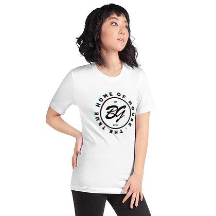 Mens & Women's Premium T-Shirt - White