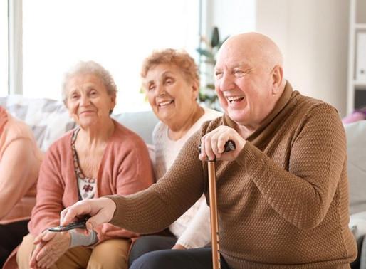 """TÉMOIGNAGE - """"À 83 ans, je vis dans une colocation de seniors"""""""