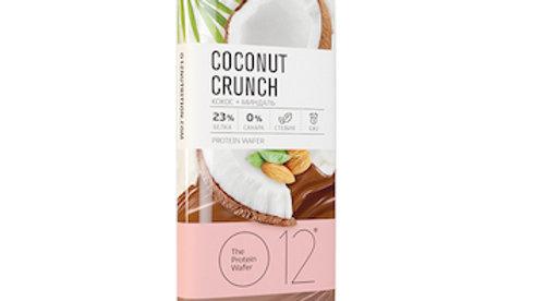 Вафельный протеиновый батончик О12 кокос-миндаль