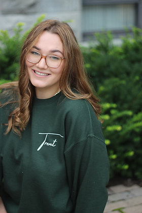 Trent Signature | Forest Green