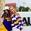 Thumbnail: Groovy Golden Hawks | Wilfrid Laurier University