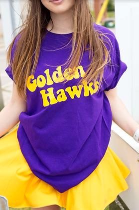 Groovy Golden Hawks | Wilfrid Laurier University