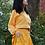 Thumbnail: High Rise Yellow Tennis Skirt   Queen's University