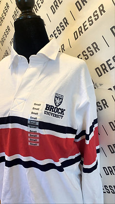 Brock University   New With Tags   Size Small
