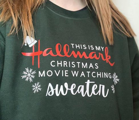 A Very Merry Hallmark Christmas