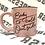 Thumbnail: Baby It's Cold Outside | Vintage Rimmed Mug