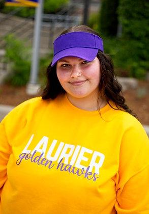Stay Golden Hawks | Wilfrid Laurier University