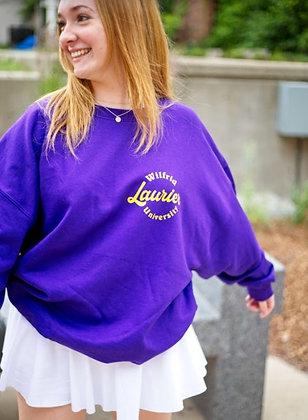 Around Laurier | Left Pocket | Wilfrid Laurier University
