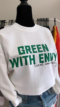 Green With Envy | Trent University