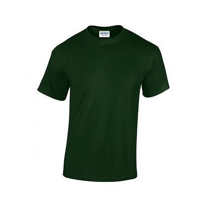 Blank Forest Green
