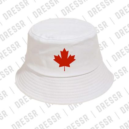 Canada Day   Bucket Hat