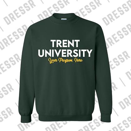 Your Program Here   Trent