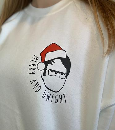 Merry & Dwight