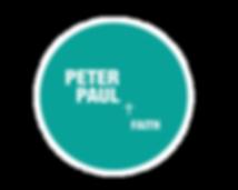 PETER AND PAUL. FAITH