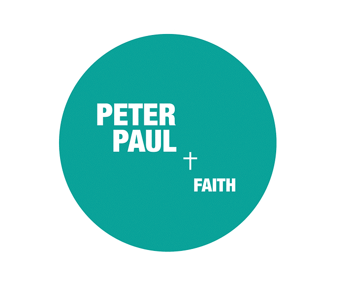PETER AND PAUL. FAITH