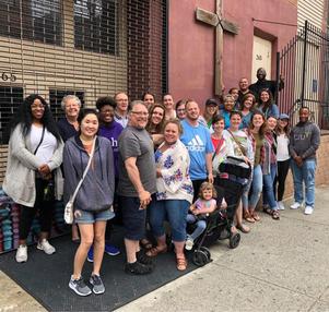 Paul Farrell: Farrell Communications Summer In The City