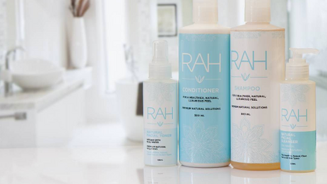 RAH Products Part 1