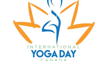 International Day of Yoga Canada