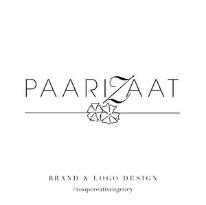 Paarizaat logo design