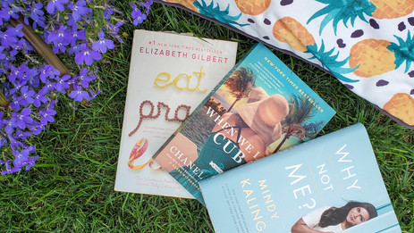 Puja's Book Club: My All-Time Favourite Summer Reads