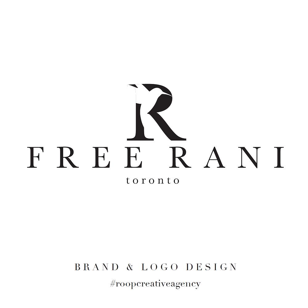 Free Rani Logo