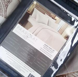 Paarizaat Bed Set