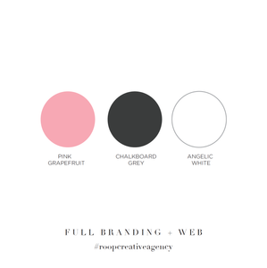 Brand Colours