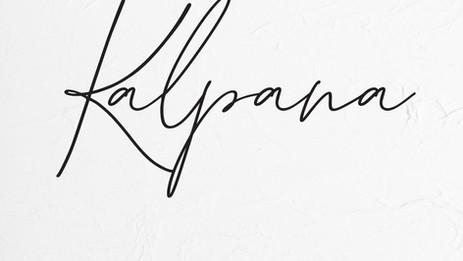 Kalpana: Branding