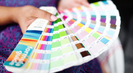 How Often Can You Update Your Brand Colours?