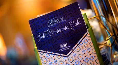 Sikh Centennial Gala 2019