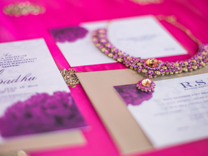 Painted Purple: Madhu