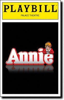 Annie-Playbill-09-12
