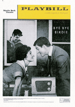 Bye-Bye-Birdie-Original-Playbill