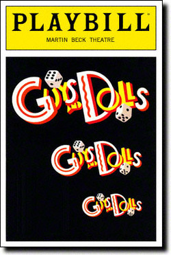 Guys-And-Dolls-Playbill-04-92