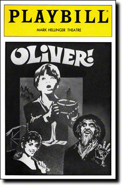 Oliver-Playbill-05-84