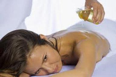 Massage Orientale