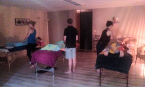 Formation Massage californien Bordeaux Centre Obêha Cours de Massage particulier Formation cerifiante