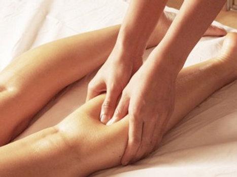 Massage musculaire Suédois