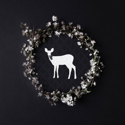 Flowers-Crown