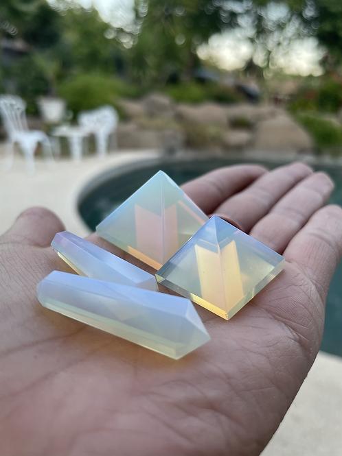Opalite Shapes
